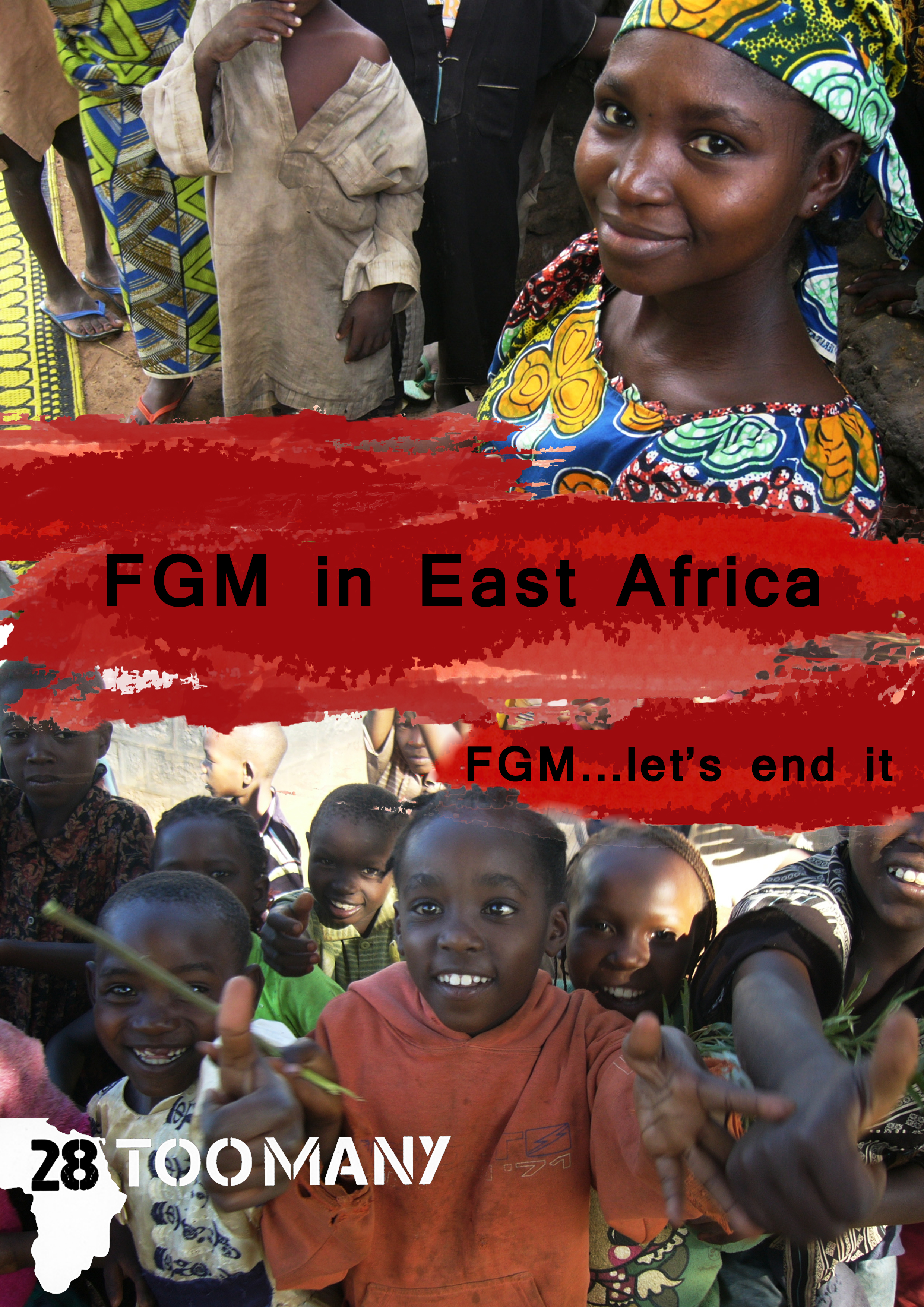 FGM in East Africa