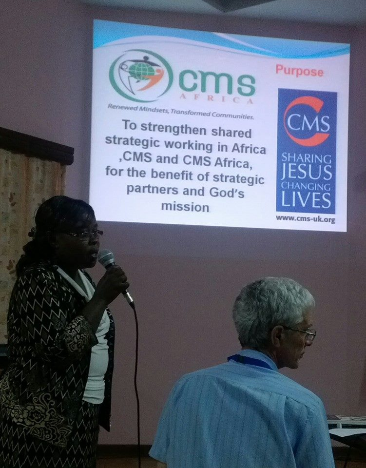 CMS Africa Conference