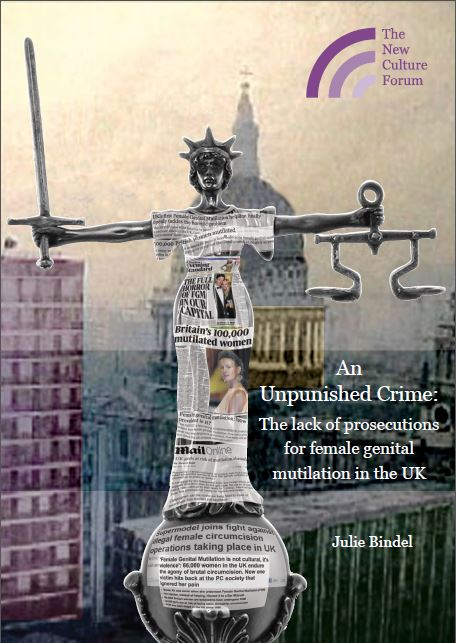 Justice for FGM Victims