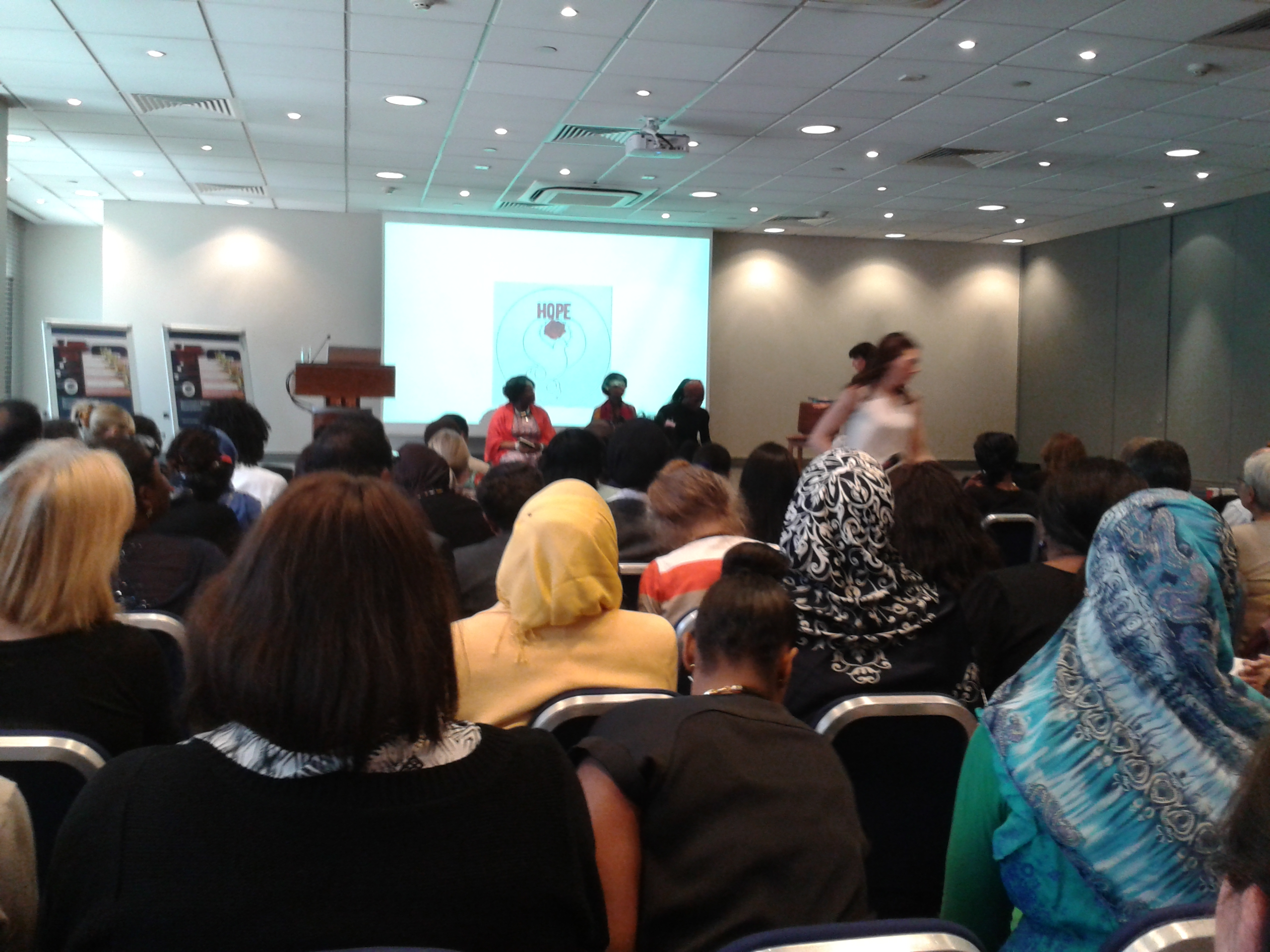 Met Police FGM Conf
