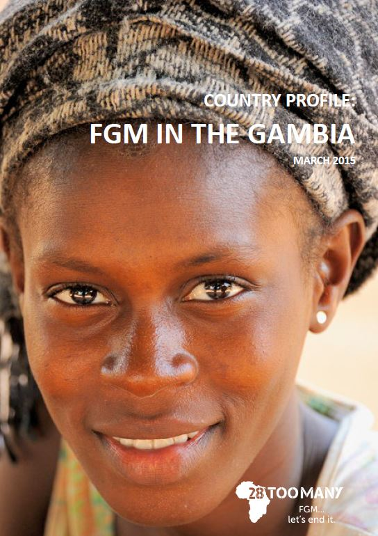 FGM in The Gambia