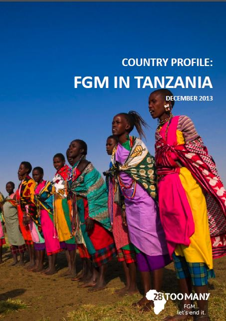 Country Profile FGM in Tanzania